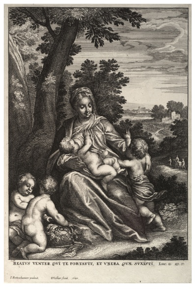 wenceslas_hollar_-_the_holy_family_after_rottenhammer
